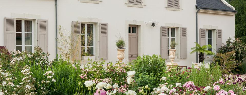 Réhabilitation partielle et extension d'une maison