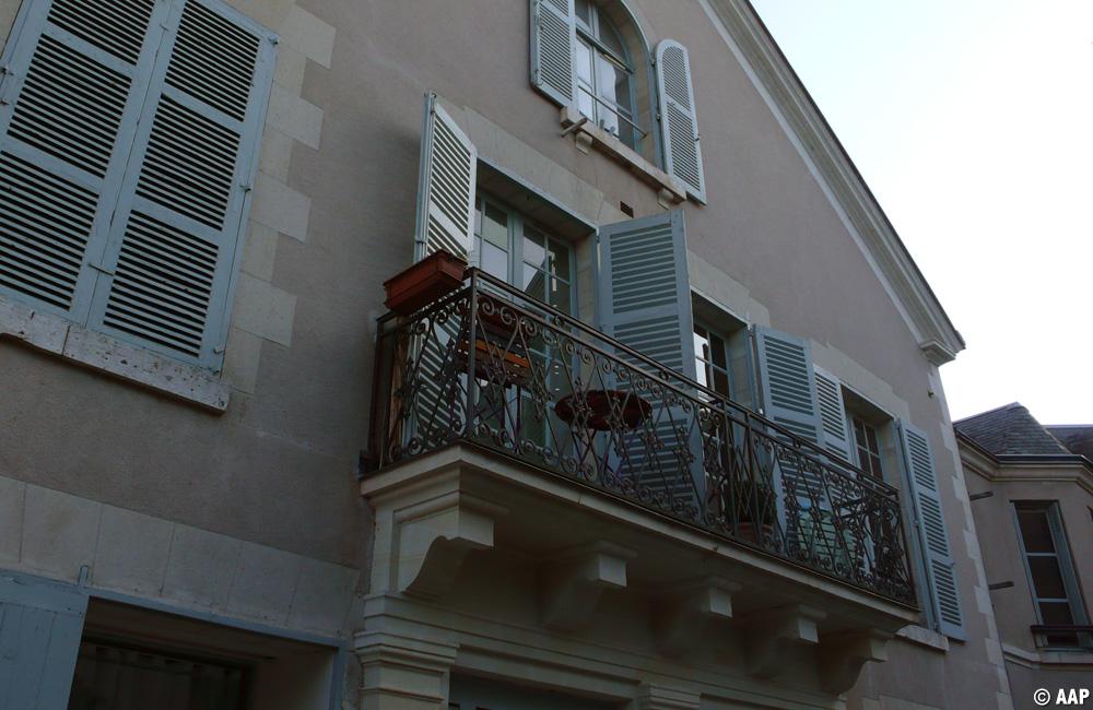 l 39 atelier architectures et paysages immeuble du bourg moyen blois. Black Bedroom Furniture Sets. Home Design Ideas